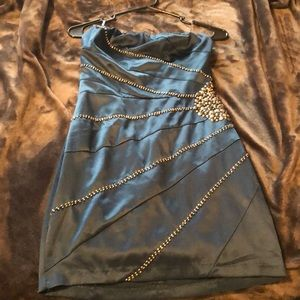 Boutique bought homecoming / evening wear dress